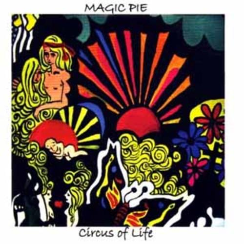 Magic Pie - Circus Of Life [Audio CD]