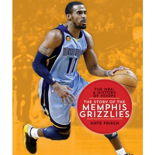 The Story of the Memphis Grizzlies
