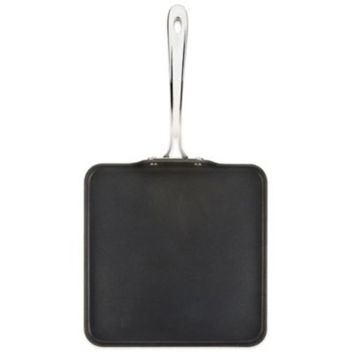 All-Clad B1 Hard Anodized Nonstick 11-Inch Flat Square Griddle