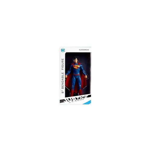 Action Figures - DC Comics - Justice League - Superman 8