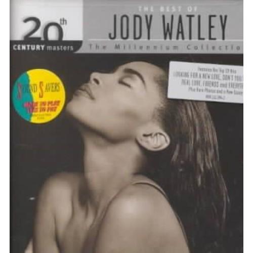 Jody Watley - 20th Century Masters - The Millennium Collection: The Best of Jody Watley