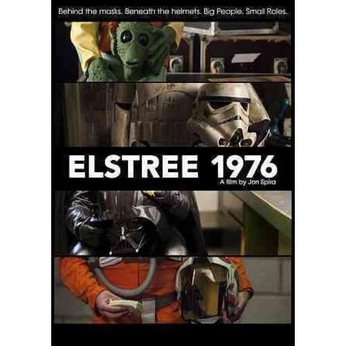 Elstree 1976 (DVD)