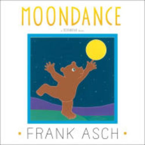 Moondance: with audio recording