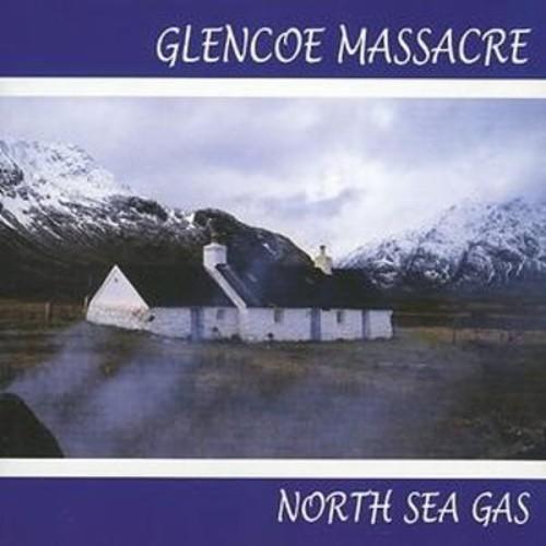 North Sea Gas [CD]