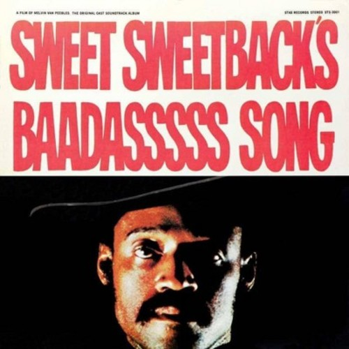 Melvin Van Peebles - Sweet Sweetback's Baadasssss Song [Vinyl]