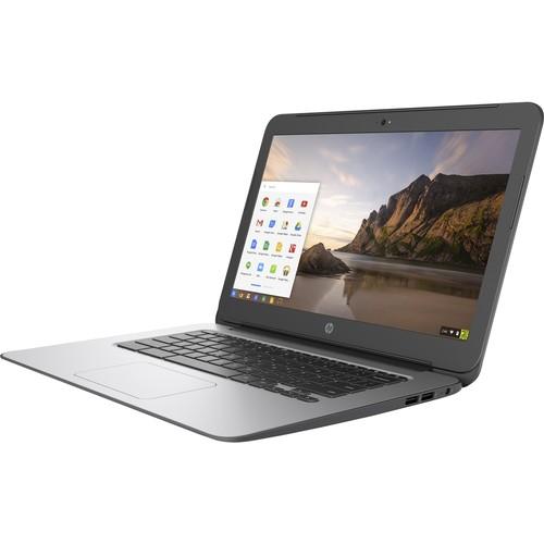 HP Chromeb...