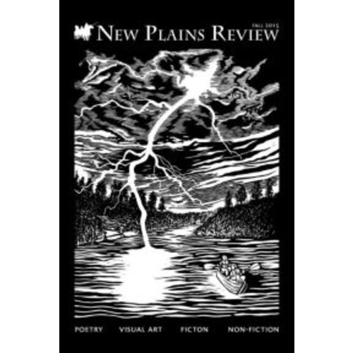 Plains Review: Fall 2015