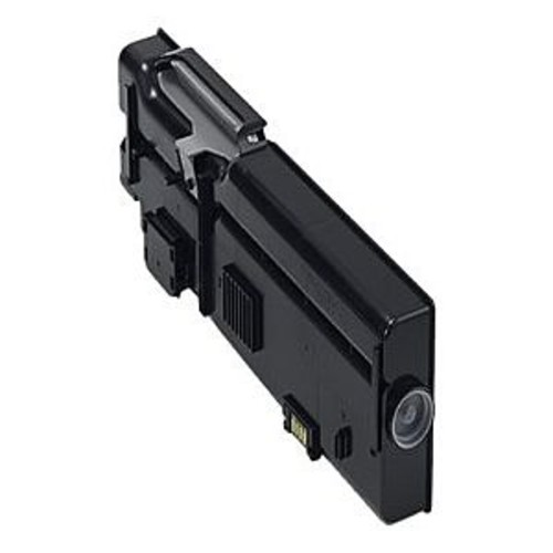 Dell - original - toner cartridge - for Color Multifunction Printer C2665; Multifunction Color Laser Printer C2660, C2665 - HD47M