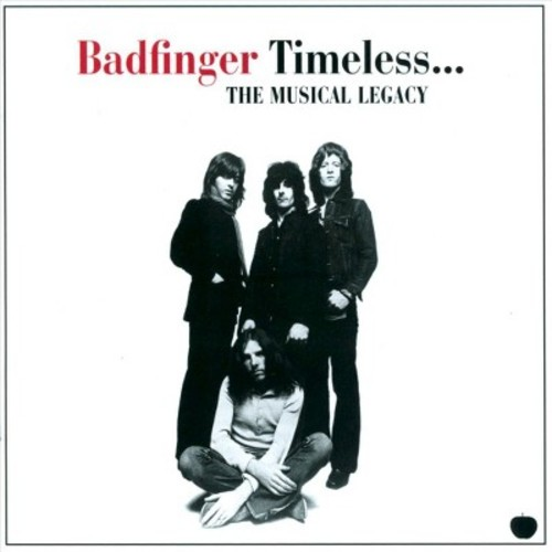 Badfinger - Icon:Timeless musical legacy (CD)