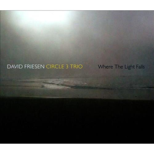 Where the Light Falls [CD]