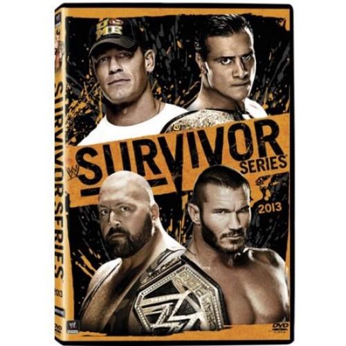WWE: Survivor Series 2013