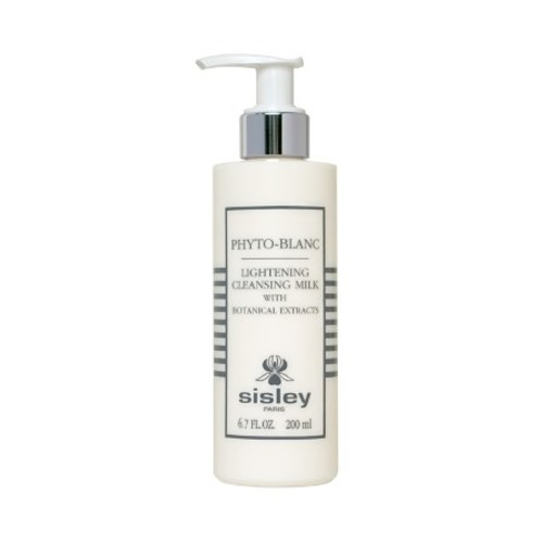 Sisley Paris Phyto Blanc Lightening Cleansing Milk
