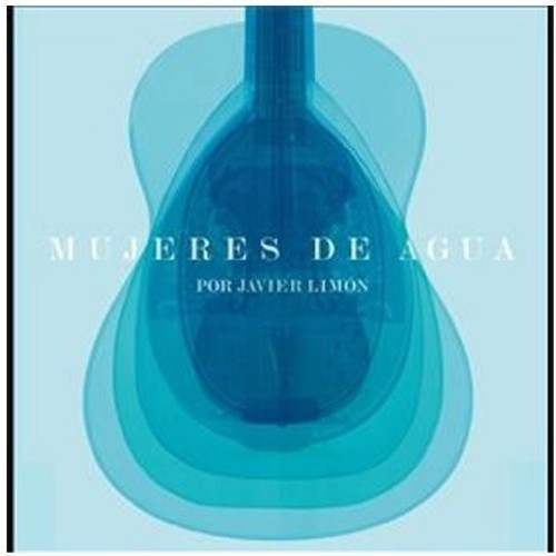 Mujeres de Agua [CD]