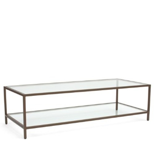 Mitchell Gold Bob Williams Fritz 54'' Coffee Table