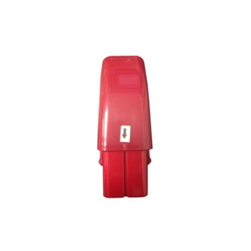 High Capacity Black Vacuum Battery Fits Ontel Swivel Sweeper