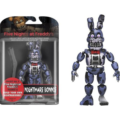 Funko - Five Nights at Freddy's: Nightmare Bonnie