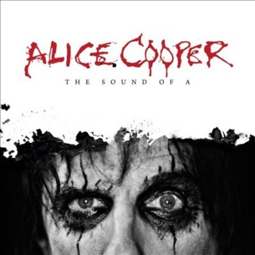 Alice Cooper - Sound Of A (CD)