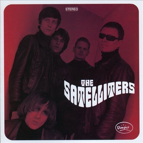 The Satelliters [CD]