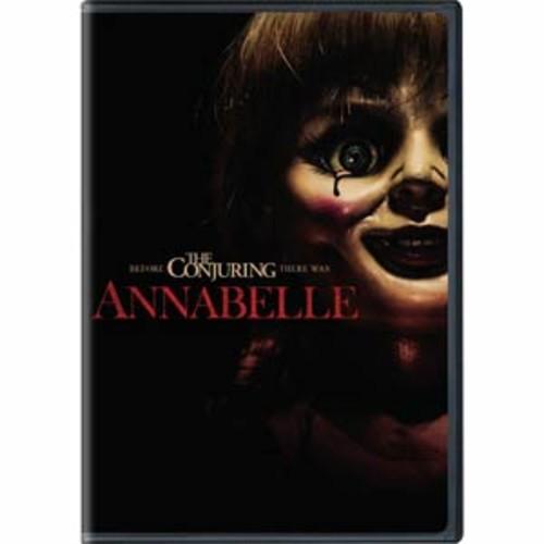 Line Home Video Annabelle [DVD]