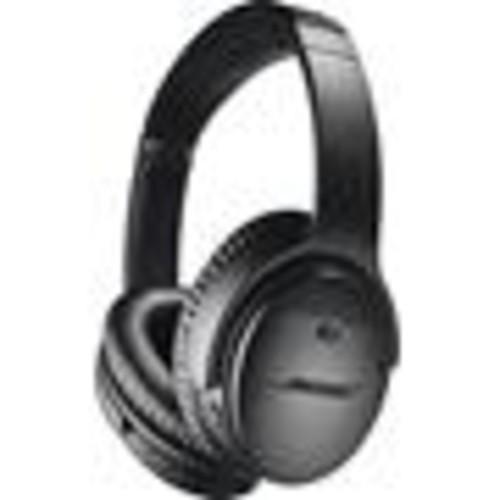 Bose QuietComfort 35 wireless headphones II (Black)
