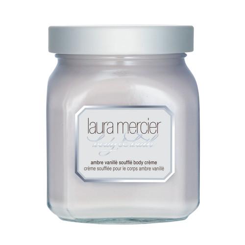 Ambre Vanille Souffle Body Cream
