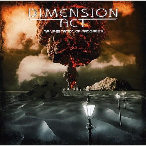 Manifestation of Progress [CD]