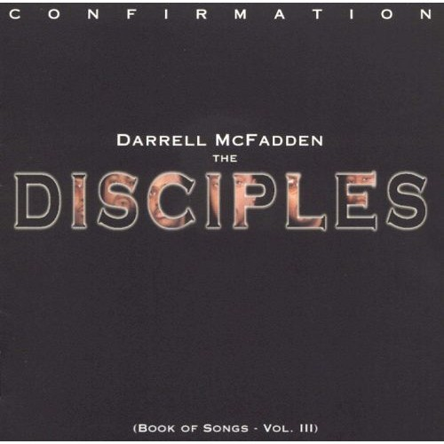 Confirmation Book Of Songs CD (2003)
