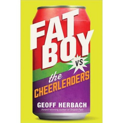 Fat Boy Vs the Cheerleaders