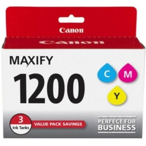 Canon PGI-1200CMY Original Ink Cartridge