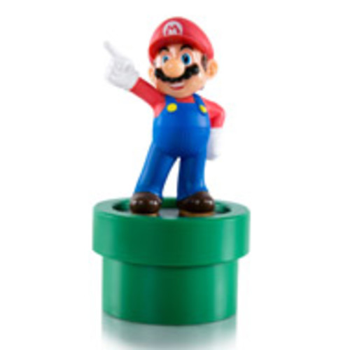 Super Mario: Mario Light