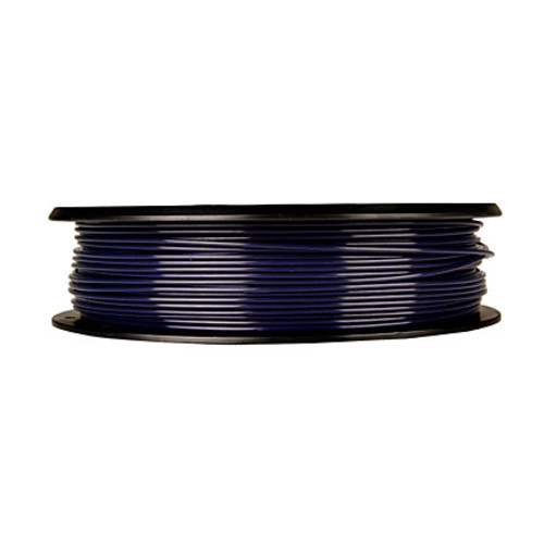 MakerBot PLA Filament Spool, MP06116, Small, Blue, 1.75 mm