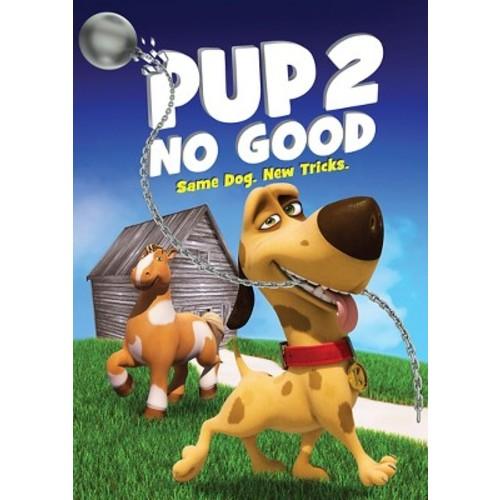 Pup 2 No Good (DVD)