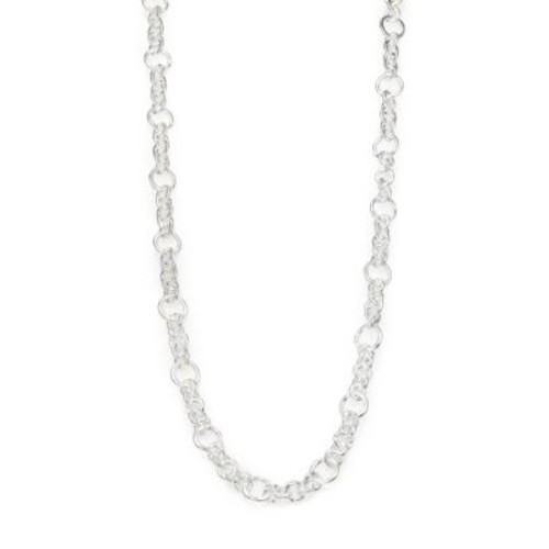 Coronation Small Chain Necklace