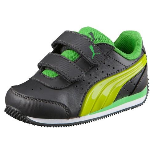 Speed Light Up Power Kids' Sneakers