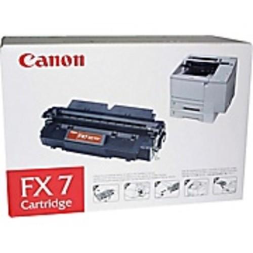 Canon Tone...