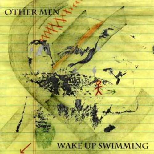 Wake Up Swimming [CD]