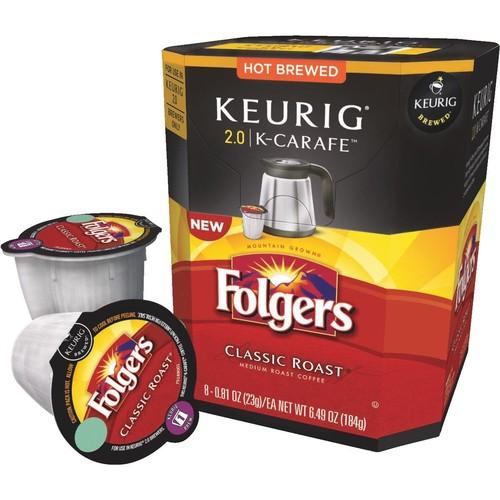 Keurig K-Carafe Coffee - 117340