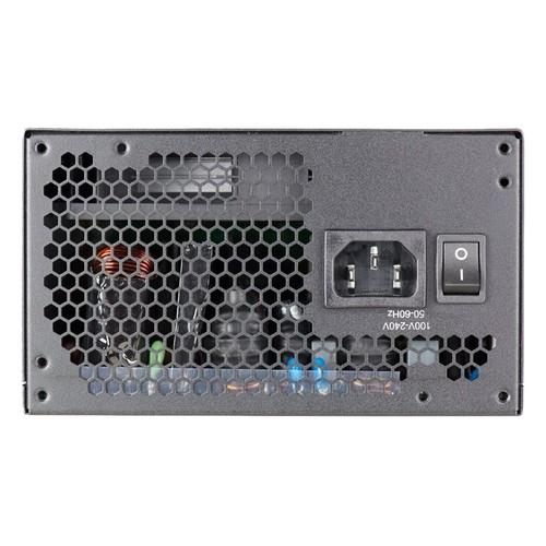 EVGA - 750W ATX12V / EPS12V GQ Modular Power Supply - Black