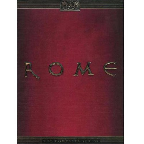 Rome: The Complete Series ( (DVD))