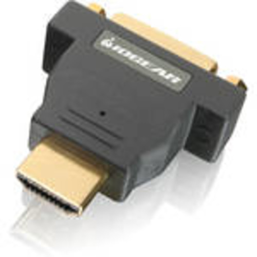 DVI-to-HDMI Adapter