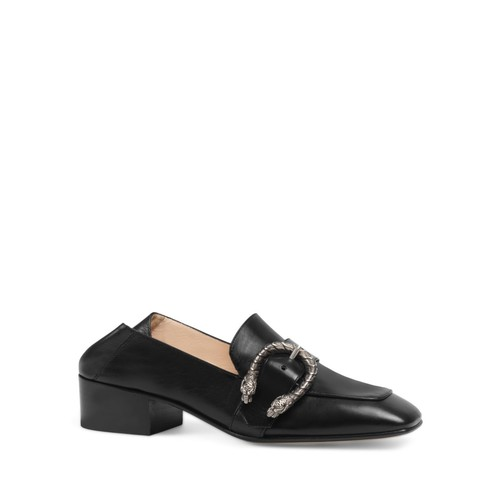 GUCCI Dionysus Loafers
