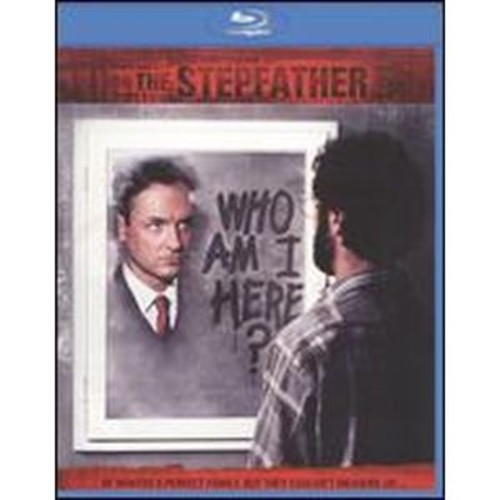 The Stepfather [Blu-ray] WSE DTHD