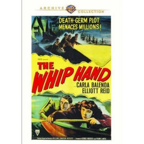 The Whip Hand [DVD] [1951]