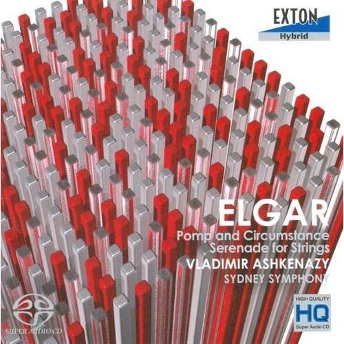 Elgar: Pomp & Circumstance / Serenade for Strings