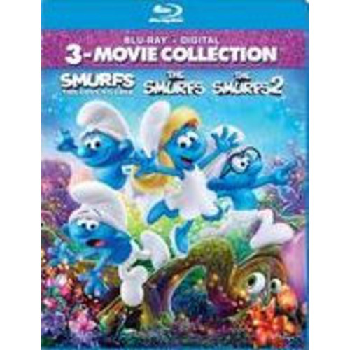 Smurfs/the Smurfs 2/Smurfs: the Lost Village