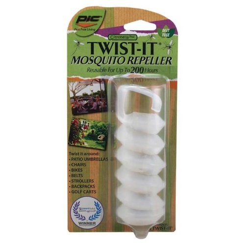 PIC Twist45;It Mosquito Repeller [Citronella]