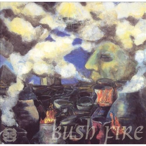 Bush Fire [CD]