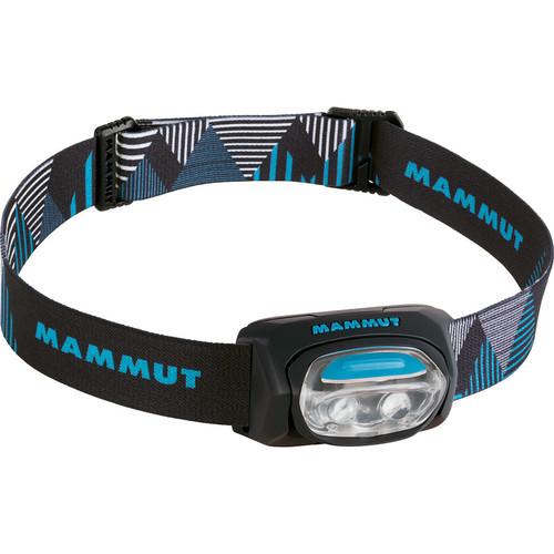 Mammut T-Base Headlamp