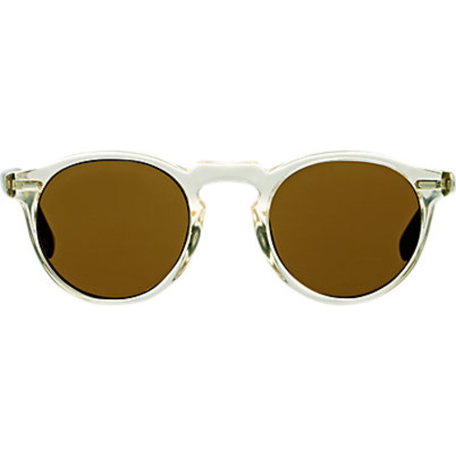 Oliver Peoples Gregory Peck 47 Sunglasses