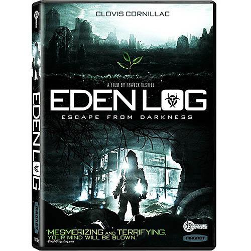 Eden Log [DVD] [2008]